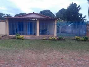 Casa zona Municipalidad de Capiatá ruta 1