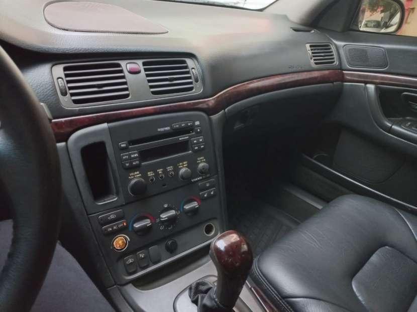 Volvo S80 2002 - 5