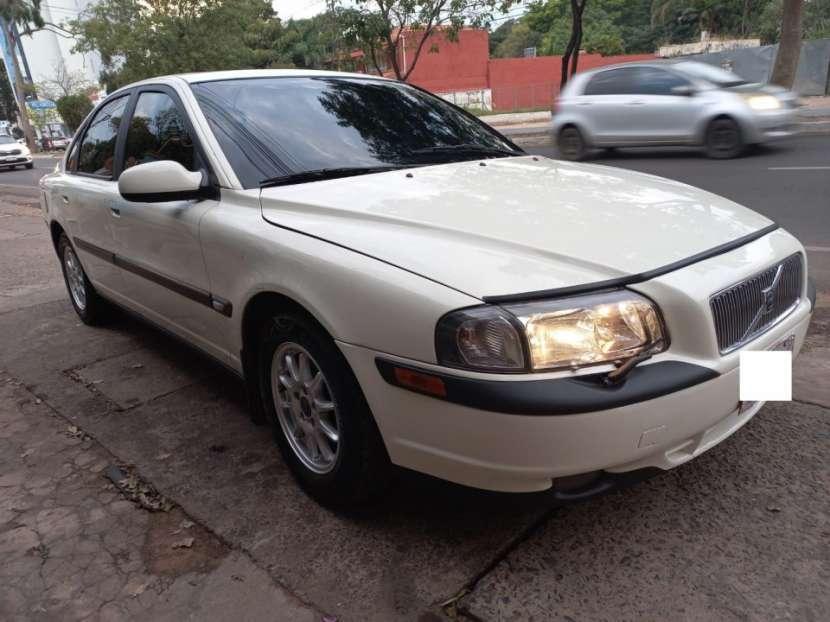 Volvo S80 2002 - 7
