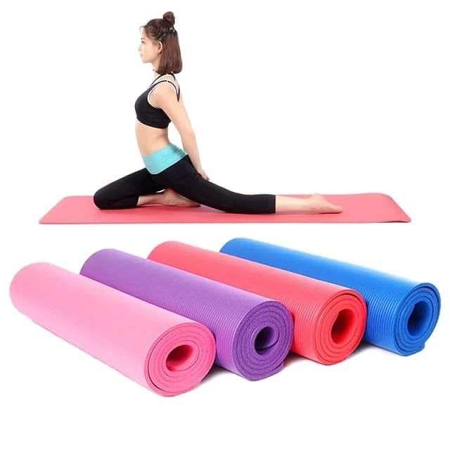 Alfombra para yoga - 0
