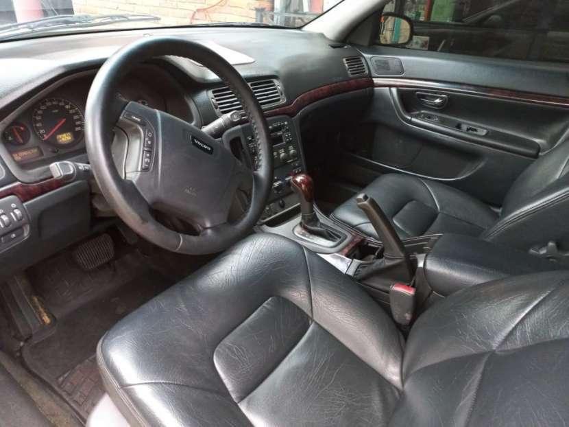 Volvo S80 2002 - 2