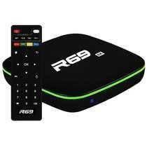 TV Box R69 8K Ultra HD