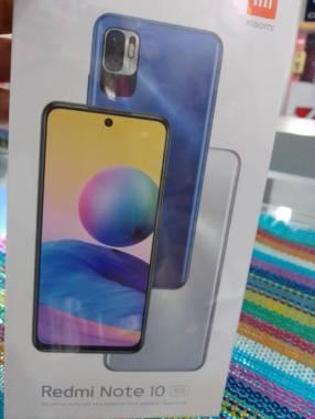 Xiaomi Redmi Note 10 5G de 128 gb