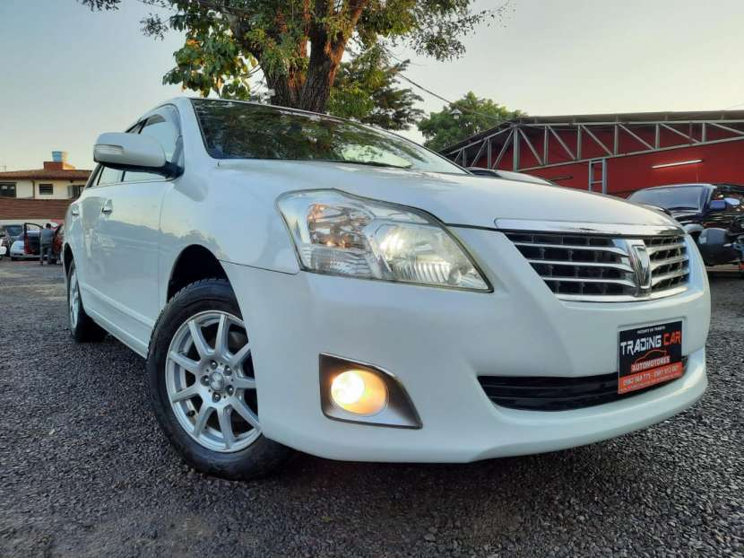 Toyota Premio 2011 motor 1.8 naftero automático - 0