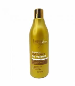 Shampoo Forever Liss Baño Verniz