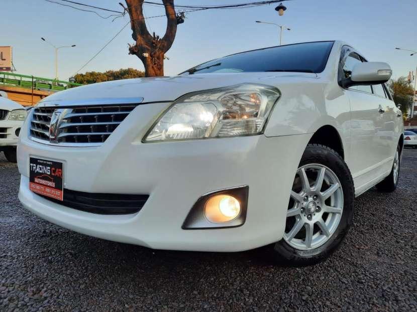 Toyota Premio 2011 motor 1.8 naftero automático - 1