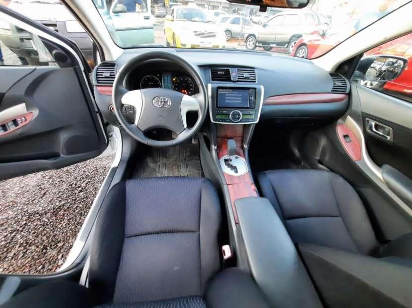 Toyota Premio 2011 motor 1.8 naftero automático - 4