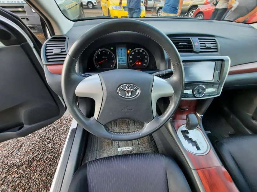Toyota Premio 2011 motor 1.8 naftero automático - 5