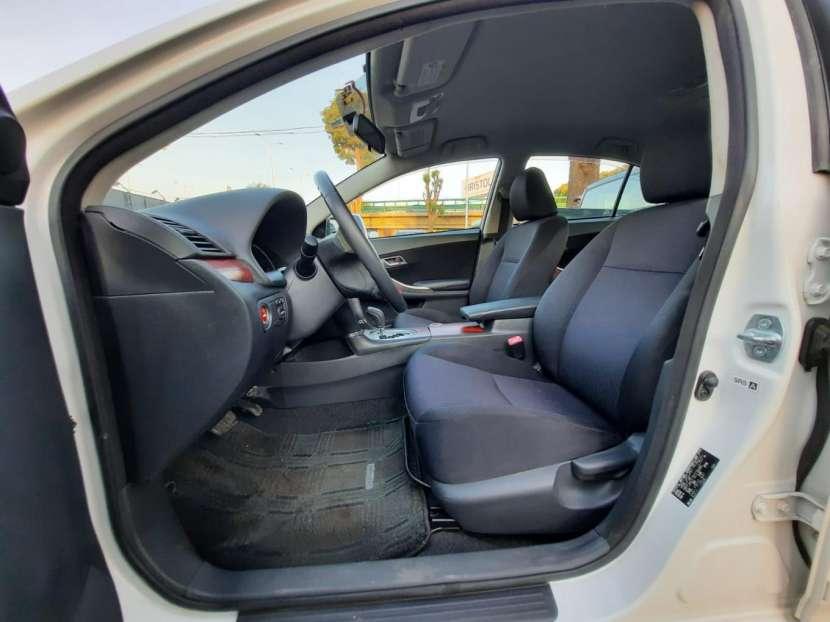 Toyota Premio 2011 motor 1.8 naftero automático - 7