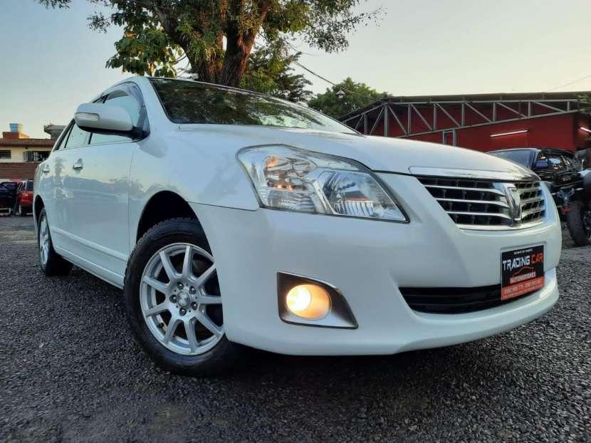 Toyota Premio 2011 motor 1.8 naftero automático - 8