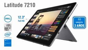 Portátil empresarial Dell Latitude 7210