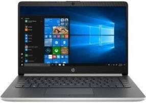 Laptop HP 14 Dk0003Dx celeron /4gb /64gb /ssd