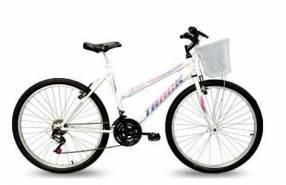 Bicicleta Track Serena