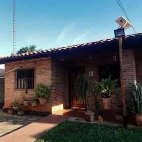 Casa en barrio Concordia Mariano Roque Alonso
