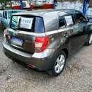 Toyota New IST 2009 - 4
