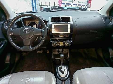 Toyota New IST 2009 - 7