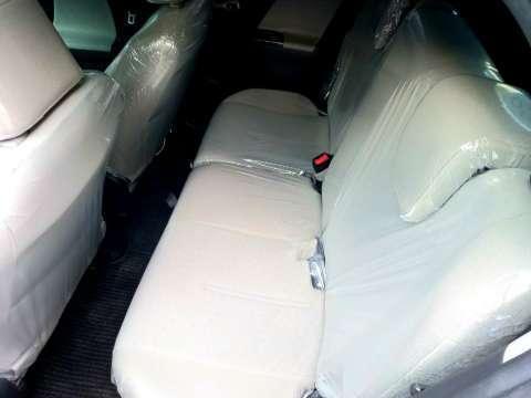 Toyota New IST 2009 - 8