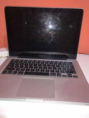 MacBook Pro 2012 Core i5