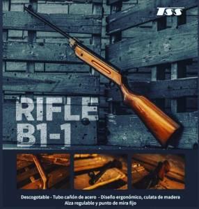 Rifle B1-1