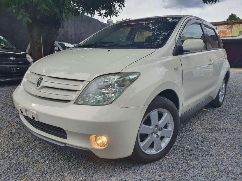 Toyota IST 2005 - 0
