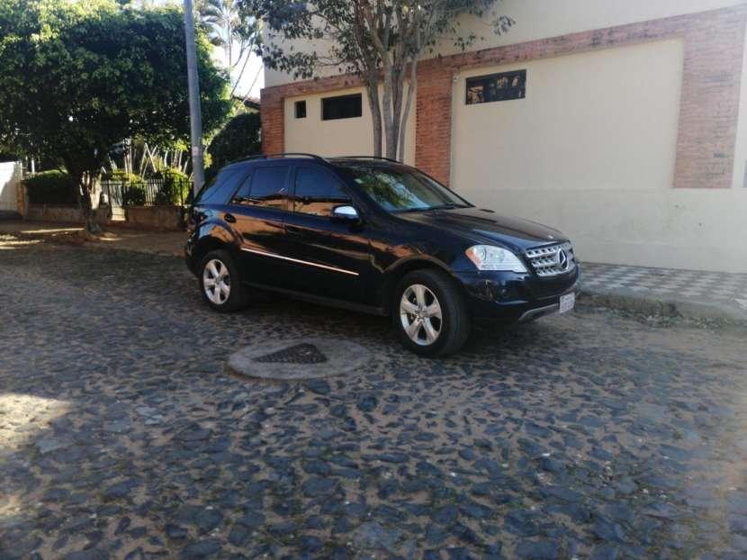 Mercedes Benz ML 320 Bluetec - 0