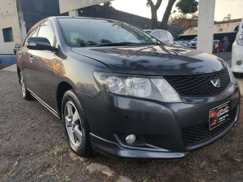 Toyota New Allion 2009 - 1