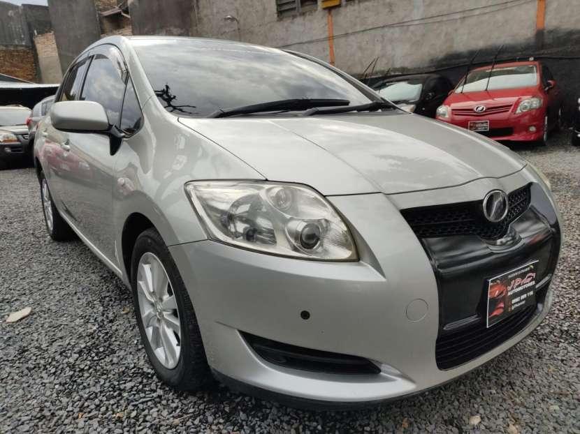 Toyota Auris 2007 - 1