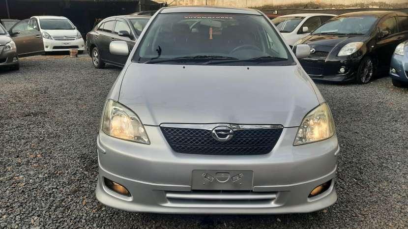 Toyota Runx 2003 - 1
