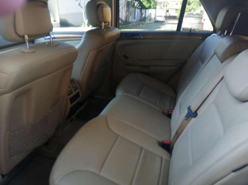 Mercedes Benz ML 320 Bluetec - 1