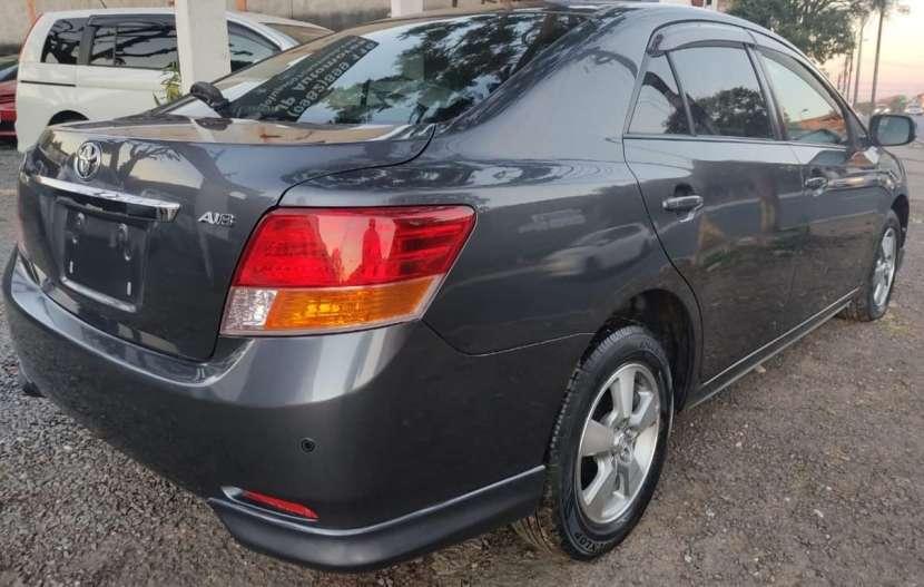 Toyota Allion 2009 - 1