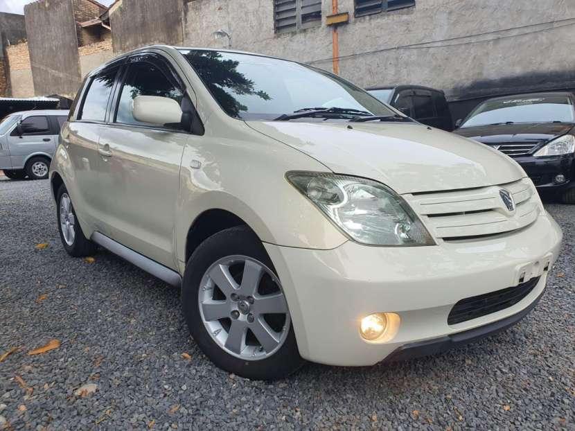 Toyota IST 2005 - 2