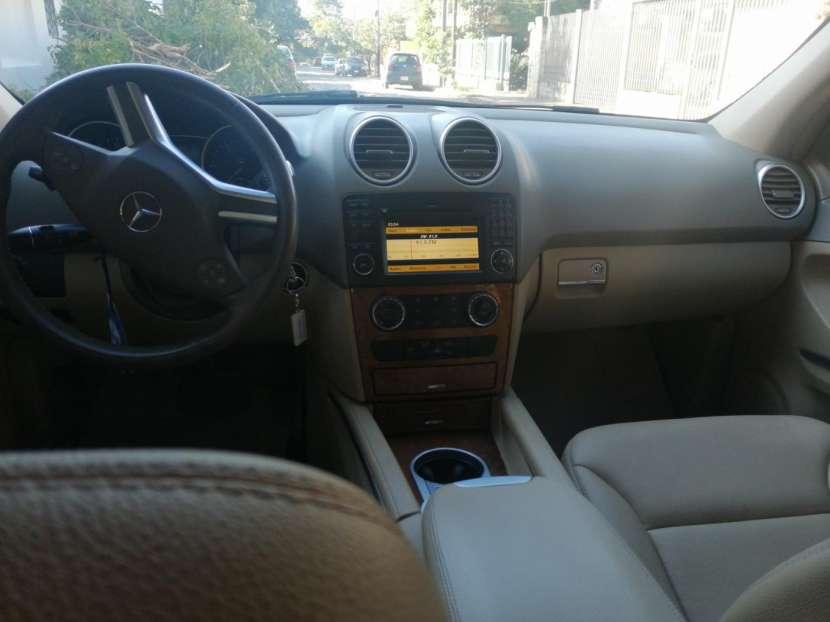 Mercedes Benz ML 320 Bluetec - 2