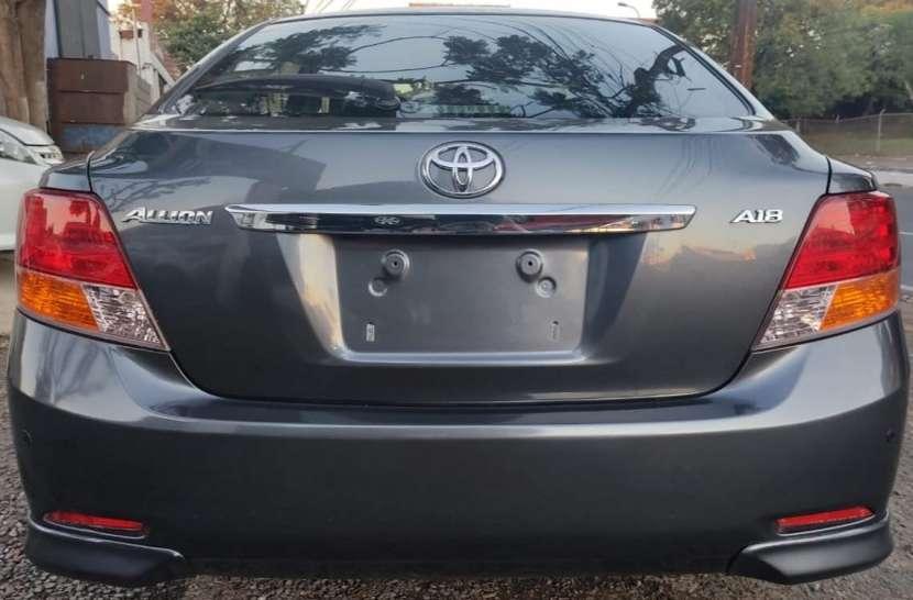Toyota Allion 2009 - 2