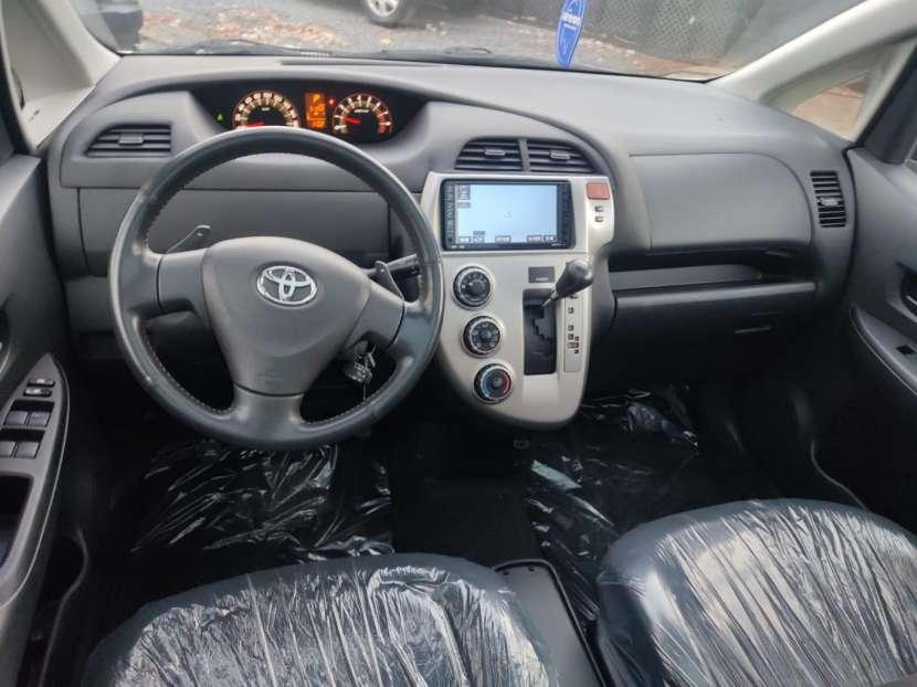 Toyota Ractis 2007 - 2