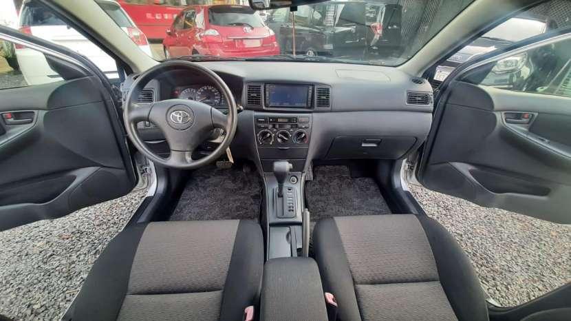 Toyota Runx 2003 - 3