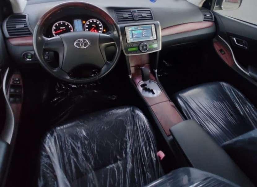Toyota Allion 2009 - 3