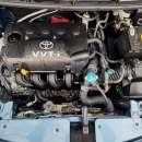 Toyota Belta 2008 - 4