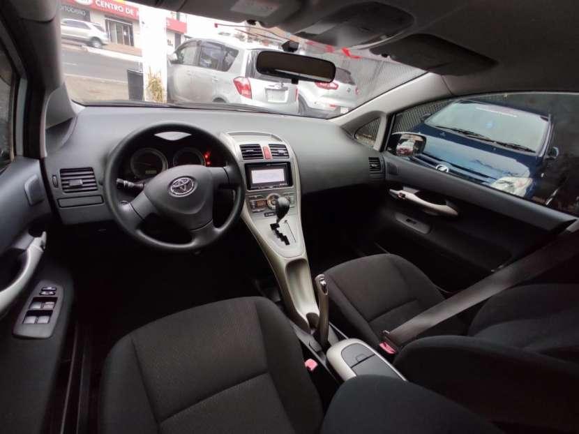 Toyota Auris 2007 - 3
