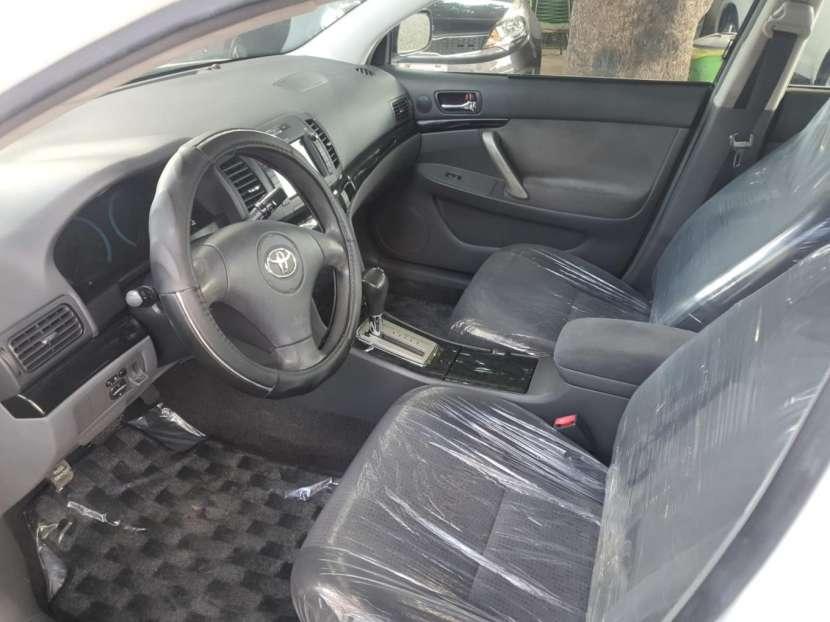 Toyota Allion 2003 - 4