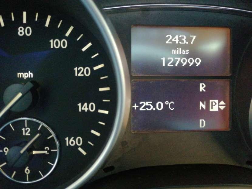 Mercedes Benz ML 320 Bluetec - 4
