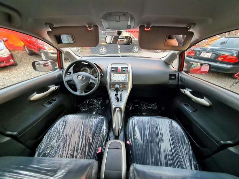 Toyota Auris 2007️ - 5