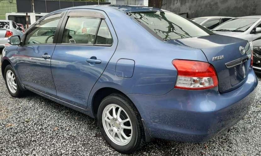 Toyota Belta 2008 - 5