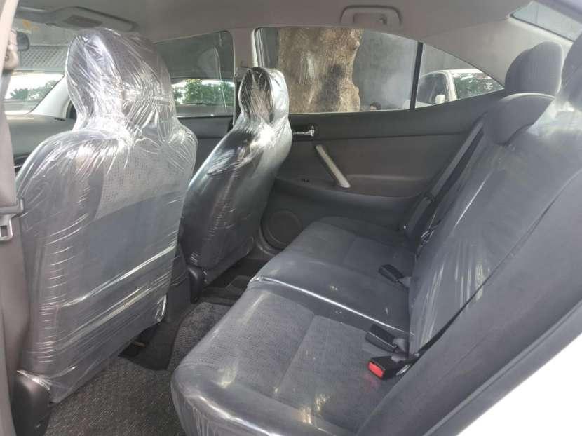 Toyota Allion 2003 - 5