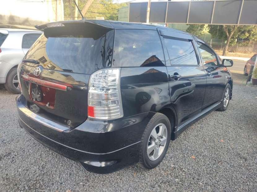 Toyota Wish 2004 - 5