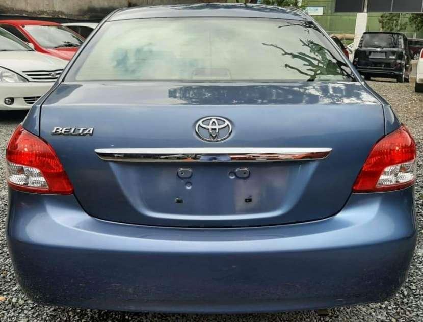 Toyota Belta 2008 - 6