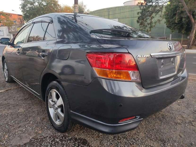 Toyota New Allion 2009 - 6