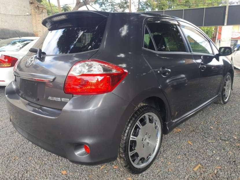 Toyota New Auris 2010 - 7