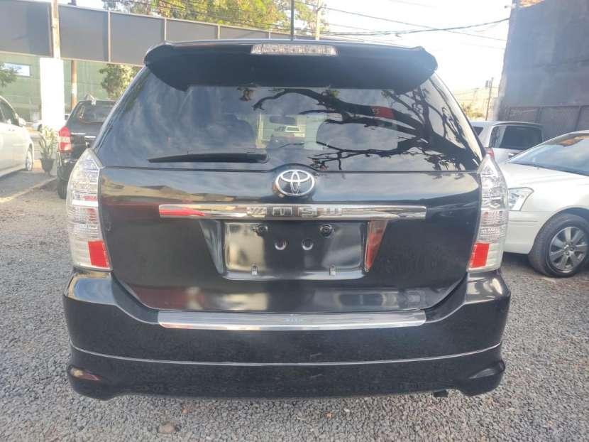 Toyota Wish 2004 - 7