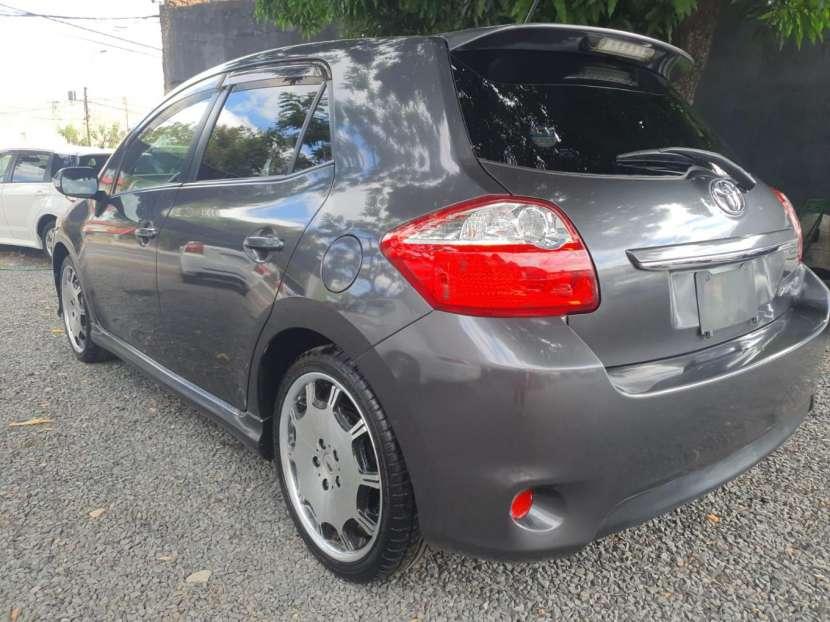 Toyota New Auris 2010 - 8