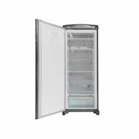 Congelador consul 260 lts inox (120020)